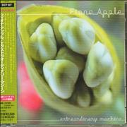 Click here for more info about 'Fiona Apple - Extraordinary Machine'