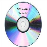Click here for more info about 'Fiona Apple - Parting Gift'