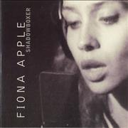 Click here for more info about 'Fiona Apple - Shadowboxer'