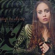 Click here for more info about 'Fiona Apple - Sleep To Dream'