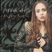 Click here for more info about 'Fiona Apple - The First Taste'