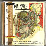 Click here for more info about 'Fiona Apple - The Idler Wheel Is Wiser....'