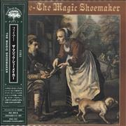 Click here for more info about 'Fire (70s) - The Magic Shoemaker'