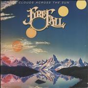 Click here for more info about 'Firefall - Clouds Across The Sun'