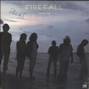 Click here for more info about 'Firefall - Undertow'