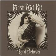 Click here for more info about 'First Aid Kit - Hard Believer'