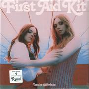 Click here for more info about 'First Aid Kit - Tender Offerings - Sealed'