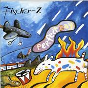 Click here for more info about 'Fischer-Z - Perfect Day'
