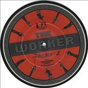 Click here for more info about 'Fischer-Z - The Worker'