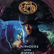 Click here for more info about 'Fish - Raingods With Zippos'