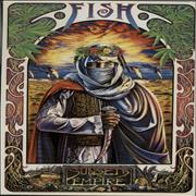Click here for more info about 'Fish - Sunsets On Empire - Complete'