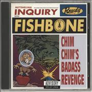 Click here for more info about 'Fishbone - Chim Chim's Badass Revenge'