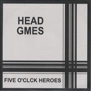 Click here for more info about 'Five O'clock Heroes - Head Games'