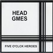 Click here for more info about 'Five O'clock Heroes - Headgames'