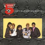 Click here for more info about 'Five Star - Can't Wait Another Minute'