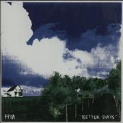 Click here for more info about 'Fiya - Better Days'