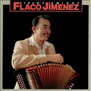 Click here for more info about 'Flaco Jiminez - Flaco's Amigos'
