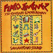 Click here for more info about 'Flaco Jiminez - San Antonio Sound'