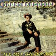 Click here for more info about 'Flaco Jiminez - Tex-Mex Breakdown'