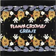 Click here for more info about 'Flamin' Groovies - Grease'