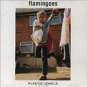 Click here for more info about 'Flamingoes - Plastic Jewels'