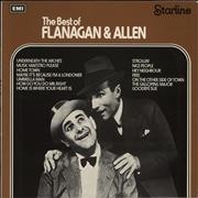 Click here for more info about 'Flanagan & Allen - The Best Of Flanagan & Allen'