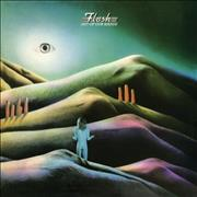 Click here for more info about 'Flash (70s) - Out Of Our Hands'