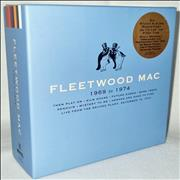 Click here for more info about 'Fleetwood Mac - 1969 To 1974'