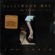 Click here for more info about 'Fleetwood Mac - 25 Years - The Chain - Sealed box'