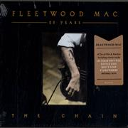 Click here for more info about 'Fleetwood Mac - 25 Years: The Chain - Sealed'