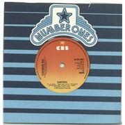 """Fleetwood Mac Albatross - 1978 issue UK 7"""" vinyl"""