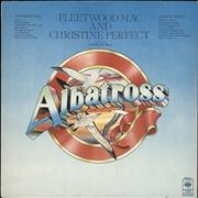 Click here for more info about 'Fleetwood Mac - Albatross'