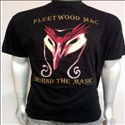 Click here for more info about 'Behind The Mask - Black XL'