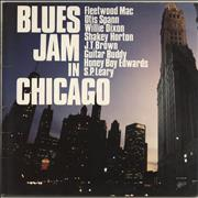 Click here for more info about 'Various-Blues & Gospel - Blues Jam In Chicago'