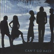 Click here for more info about 'Fleetwood Mac - Can't Go Back'