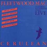 Click here for more info about 'Fleetwood Mac - Cerulean'