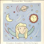 Click here for more info about 'Fleetwood Mac - Everywhere'