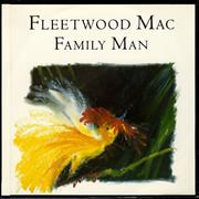 "Fleetwood Mac Family Man UK 12"" vinyl"