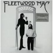 Fleetwood Mac Fleetwood Mac - 45 RPM 180 Gram Vinyl - Sealed USA 2-LP vinyl set