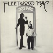 Click here for more info about 'Fleetwood Mac - Fleetwood Mac - Smooth Sleeve + Insert'