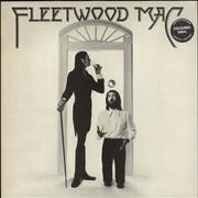 Click here for more info about 'Fleetwood Mac - Fleetwood Mac - White Vinyl'