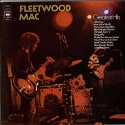 Click here for more info about 'Fleetwood Mac - Greatest Hits - 2nd'
