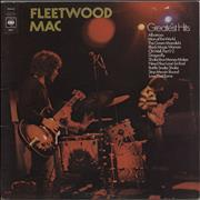 Click here for more info about 'Fleetwood Mac - Greatest Hits - 3rd'