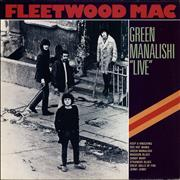 Click here for more info about 'Fleetwood Mac - Green Manalishi