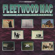 Click here for more info about 'Fleetwood Mac - Guitar Anthology Series'