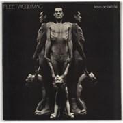 Fleetwood Mac Heroes Are Hard To Find - 1st - Tan UK vinyl LP