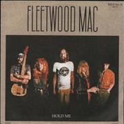 Click here for more info about 'Fleetwood Mac - Hold Me'