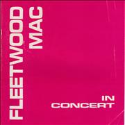 Click here for more info about 'Fleetwood Mac - In Concert'