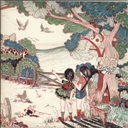 Click here for more info about 'Fleetwood Mac - Kiln House + Insert - EX'
