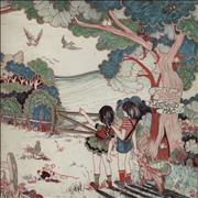 Click here for more info about 'Fleetwood Mac - Kiln House + Insert - VG'